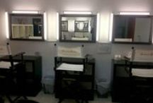 Amparo Soler Studio Make Up & Nails / Fotos de las instalaciones de nuestro Studio.