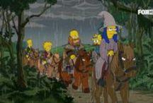 Episodios Os Simpsons 25ª Temporada / Episodios Os Simpsons 25ª Temporada