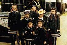 Romanovs♥