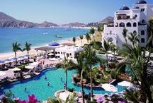 Mexico | Los Cabos / Perfect for adventurers and sun-seekers, Los Cabos offers dramatic landscapes and amazing activities.