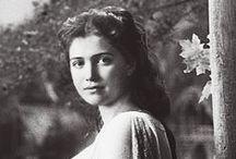 ~Grand Duchess Maria~ / 1899-1918