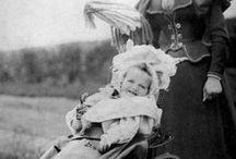 ~Grand Duchess Olga~ / 1895-1918