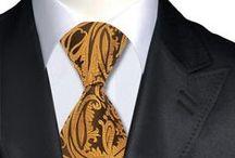 Tie's for Men & Herren Krawatten / Real luxury is understanding quality, and having the time to enjoy it. A Passion for Tie, cufflink, handkerchief. This is our Business. Welcome to www.artjero-krawatten.de