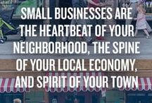 """Local Love / Learn how the """"Buy Local"""" movement will benefit you and your community!"""