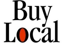 """#MondayMotivation Everyday / The quotes that inspire us to join the """"Buy Local"""" movement"""