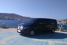 Mercedes Viano / www.besttravel.gr  Luxury Driven Tours & Transfers with Limousines , Mini Vans & Mini Buses from Airports, Hotels & Ports.