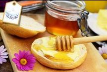"""Śniadania z Bieluchem / Na dobry początek dnia ...  Pomysły uczestników konkursu """"Śniadanie z Bieluchem"""" na Facebook https://www.facebook.com/S.M.Bieluch"""