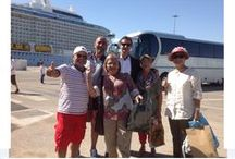 Private Tours & Transfers in Athens GREECE with our drivers. / www.besttravel.gr