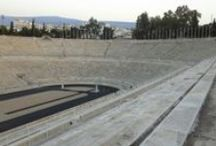 Panathenaic Stadium Tour / Welcome at the Stadium of the first Modern Olympic Games! www.besttravel.gr