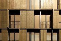 Architektur Details