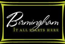 Coolest Small Town - Birmingham, MI