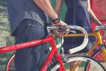 Bicycling 101 / Schwinn shares their bike knowledge in their how to, why, and what you need to know, blog posts! / by Schwinn Bicycles