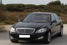 Mercedes S Class Long Edition / www.Besttravel.gr