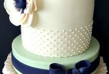 The Cake Gallery / Cakes for every occasion