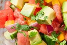 Salad Healthy / Salads to suit every palate