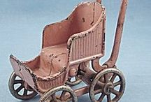 Do You Remember? / Vintage dolls, cars, books and other collectibles