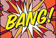 ✔️ Stroming: pop art in de klas