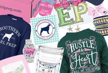 SGP Subscription Prep Box / Do you love surprises?  Do you have preppy style? Then you will love the Southern Girl a Prep Subscription Prep Box.