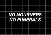 lit || six of crows