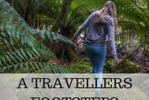 A Travellers Footsteps Blog / Sharing photos, stories, travel tips and information about destinations I have visited - Australia, Bali, Hawaii, South America, Central America, USA, Mexico and more.