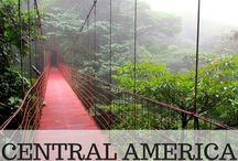 Central America Travel / Sharing photos and travel tips from Central America. My posts include destination guides from  Panama (Panama City, Boquete), Costa Rica (Monteverde), Nicaragua (San Juan Del Sur, Granada, Isla De Ometepe) and Mexico (Tulum).