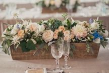 Table That / Table decor for long tables