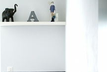 Kid's Space / Home Decoration