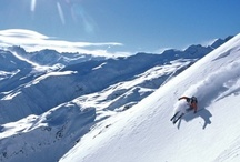 Great Ski Stations in the World