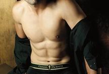 Cesare Paciotti mens underwear / Italian designers underwear for men