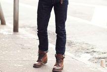 Xesco / Man Style