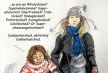 Earth, Life, Fandom / Elves, Dwarves, books, movies, comics, cosplay, random fandom, Mother Nature (and why she's peeved), and other geeky stuff.