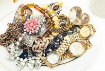Jewelry candy