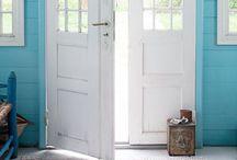 Windowns & Doors &