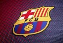 F.C. BARCELONA / Jugadors que van fer història
