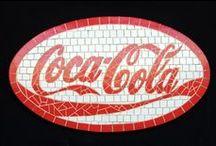 COCA COLA / Publicitat