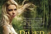 River Road, by Suzanne Johnson / Book 2 in the Sentinels of New Orleans series.