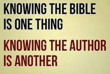 Bible Things
