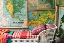 Maps Everywhere!