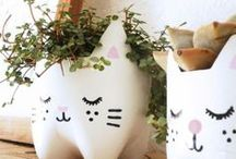 Manualidades/How to/DIY / How to... / by Paola Flynn