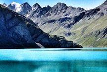 Water / Val d'Anniviers & Water: an infinite love story