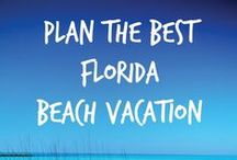 Dreaming of PCB / Plan the ultimate Panama City Beach getaway this Fall. Click through to sign up and create your bucket list to automatically win prizes!