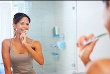 Tips & Information On Oral Health & Hygiene / Tips & Information On Oral Health & Hygiene