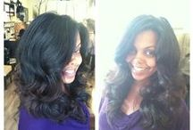Michael Bianc   Long Styles / Beautiful styles for long hair created by the Michael Bianc team!