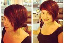 Michael Bianc   Medium Styles / Medium length haircuts and styles created by the Michael Bianc team!