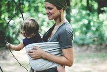 Maternidade natural / by ☽ Matricaria ☾
