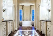 Bathroom Inspiration / Great Images to inspire the creative mind in you