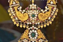 Gold longchain / Gold long chain haram designs