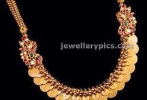 kasulaperu / Classic indian jewellery