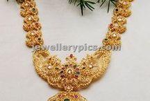 Uncut Diamond Jewellery / Uncut diamond jewellery designs