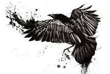 drawings&arts&tatoos